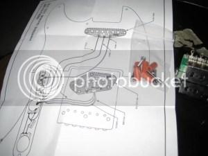 Fender MOD SHOP Samarium Cobalt Noisless install nightmare PLEASE HELP!!!  Telecaster Guitar Forum