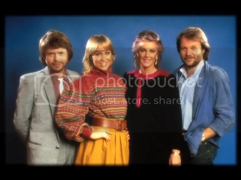 Image result for ABBA 1982