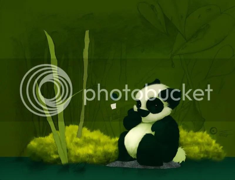 panda-wip