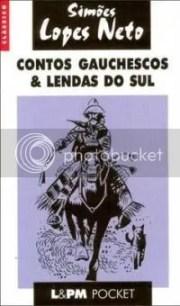 Contos Gauchescos e Lendas do Sul, L&PM