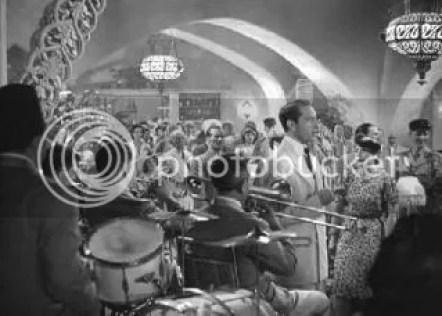 Casablanca - duelo de hinos