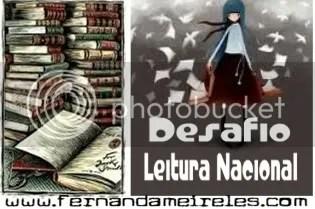 Desafio Leitura Nacional