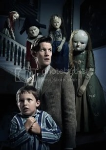 Doctor Who - Night Terrors