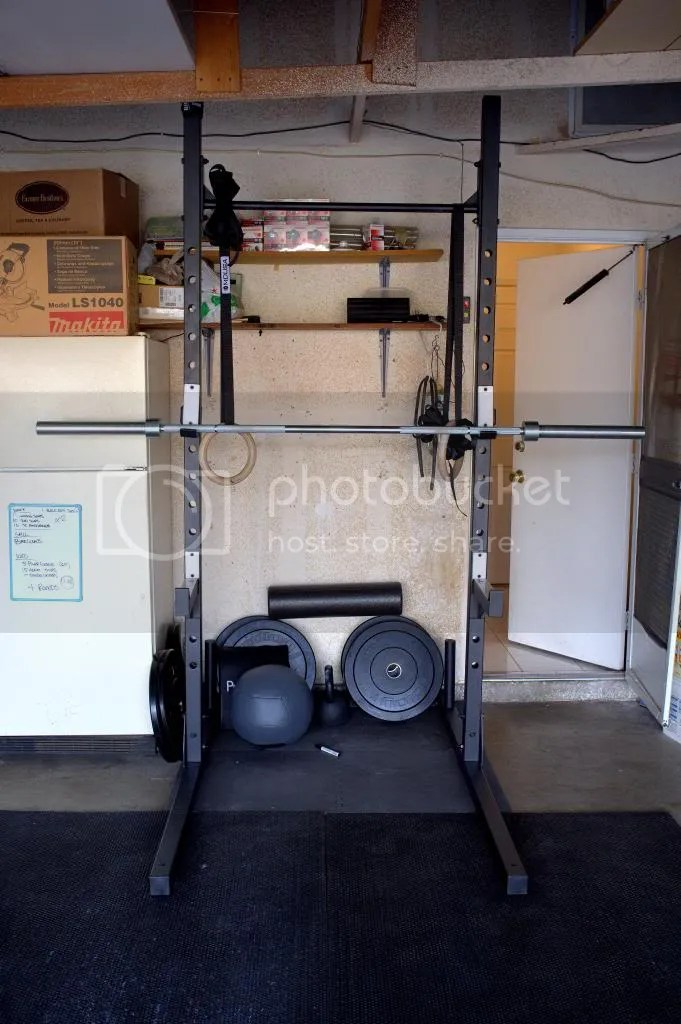 Review Onefitwonder Squat Pull Up Rack As Many Reviews As Possible