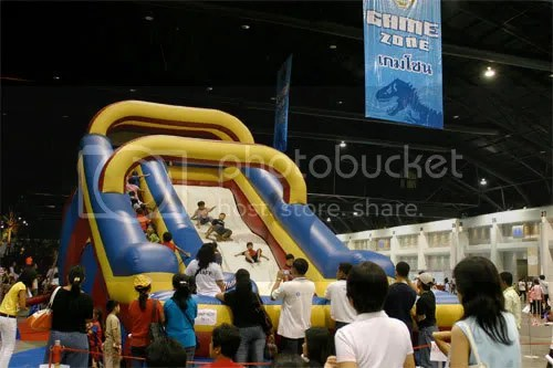 giant inflatable
