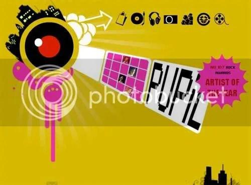 Pupil new website screenshot