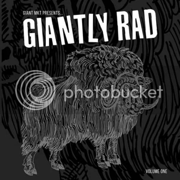 giantly rad