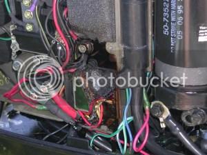 96 40HP Merc bad rectifierregulator Page: 1  iboats Boating Forums   263301