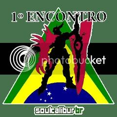 1º Encontro Soul Calibur BR