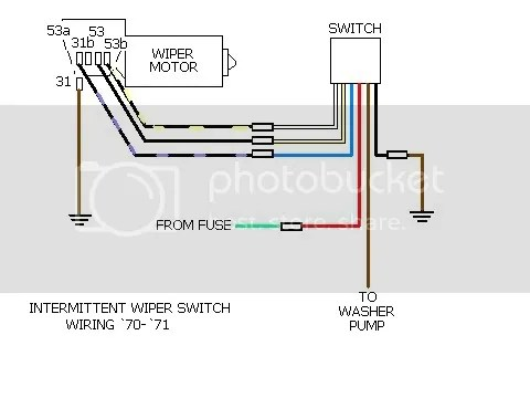 2 speed wiper wiring diagram  1998 yamaha electric golf