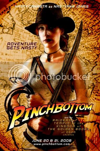 Pinchbottom Burlesque