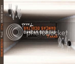 Danças Ocultas,Tarab,Tarab,Dancas Ocultas,Lea Lopez