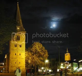 Enschede - Grote Kerk