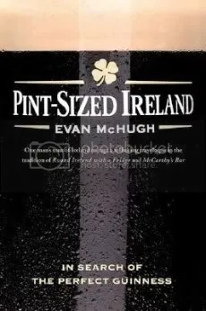 Pint-Sized Ireland by Evan McHugh