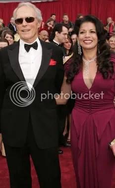 Clint Eastwood&Dina