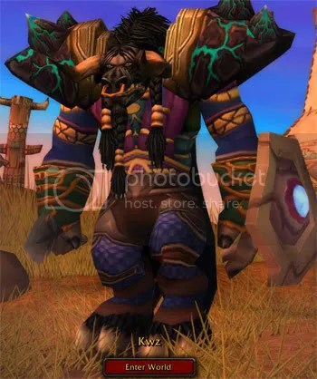kwz shaman world warcraft
