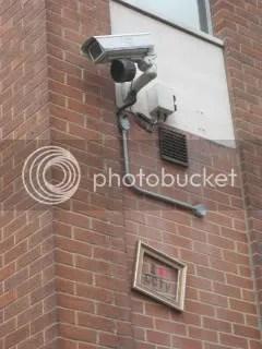 I 3  CCTV in Leeds