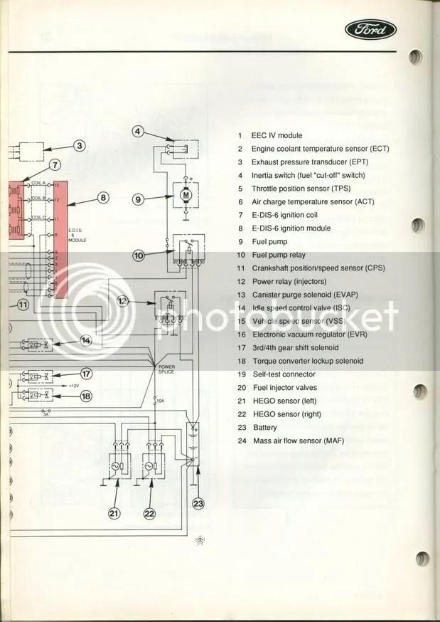 24 Valve Cosworth Wiring Diagram