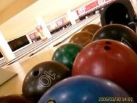 Blogfam Fun Bowling