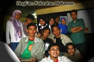 blogger makassar