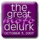 The Great Mofo Delurk 2007