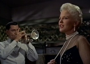 Image result for peggy lee in pete kelly's blues