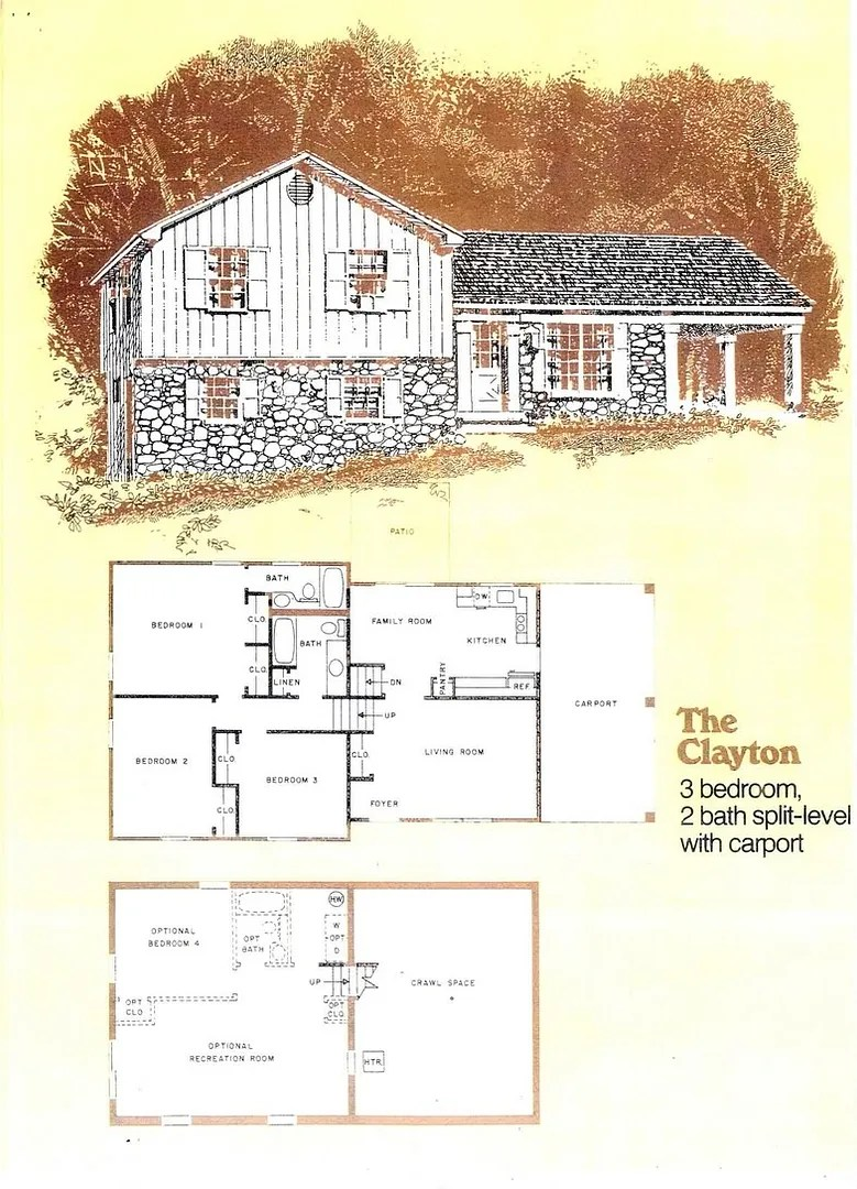 Levitt Homes In Creekwood