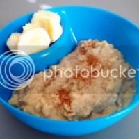 Recipe ReDux: Kahlua & Cream Oatmeal [sponsored]