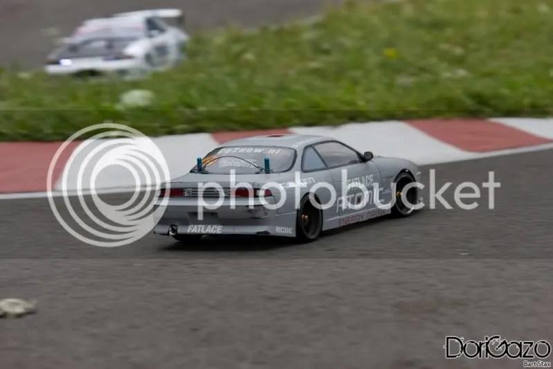 Arno Qualifying