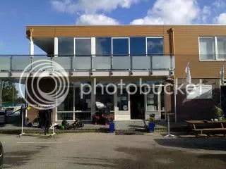 ABC duikcentrum, Vinkeveen