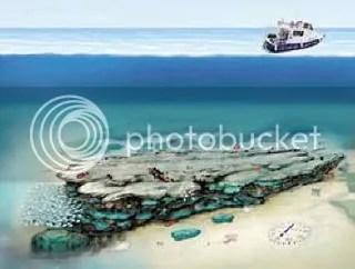 Pasito Blanco Chucho Reef