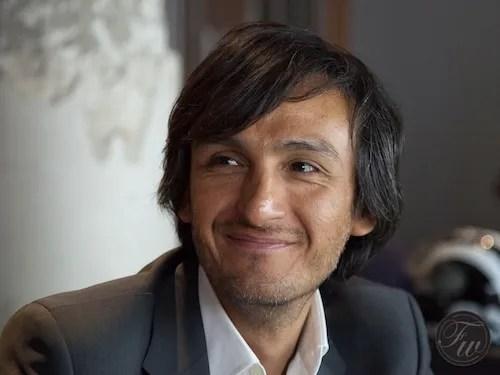 Octavio Garcia