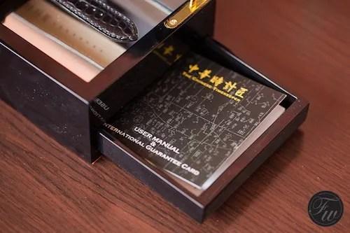 CTK box