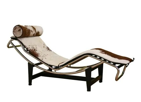 Le Corbusier Chais Lounge Chair 4
