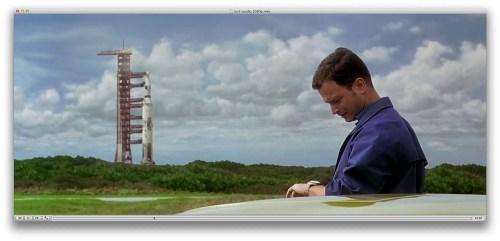 Apollo 13 - Speedmaster Professional