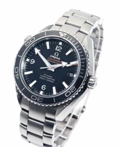 James Bond's watch