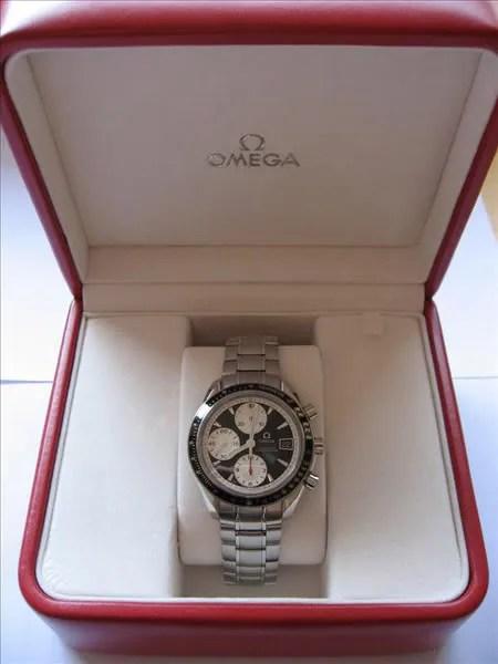 Omega Speedmaster Date 3210.51.00