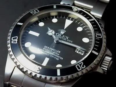 Ref.1665 Rolex Sea-Dweller