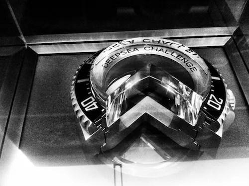 Rolex DeepSea Challenger