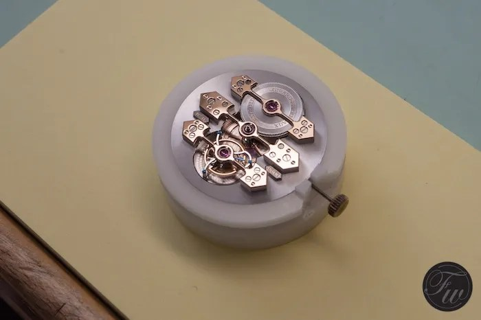 GP Watchmaking