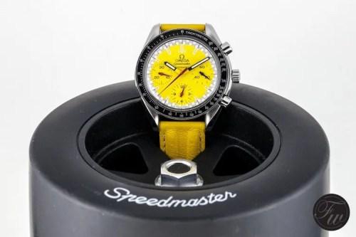Speedmaster Schumacher