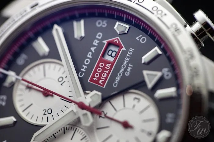 Chopard Mille Miglia 2013 Hands On