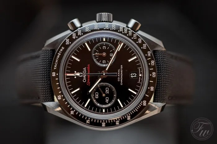 Speedmaster 9300 Dark Side of the Moon
