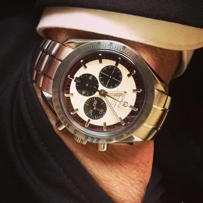 Speedmaster Legend