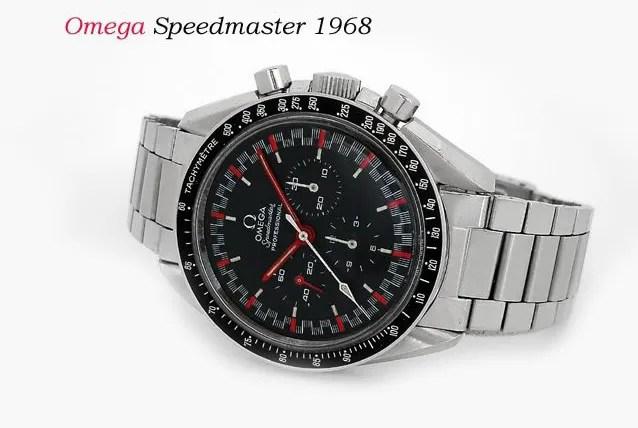 Speedmaster 145.012 Racing