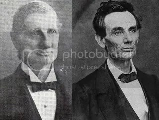 Gratton Springs and Abraham Lincoln