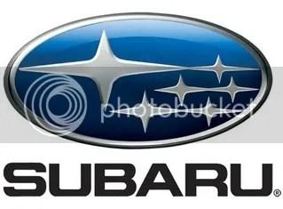 Subaru's logo