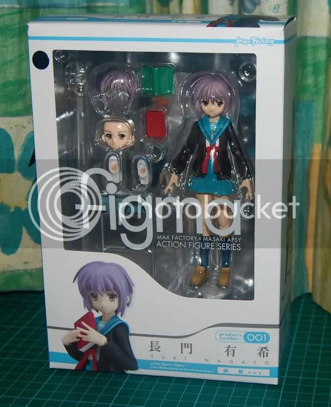 figma yuki