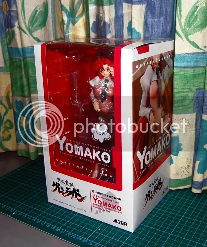 yomako