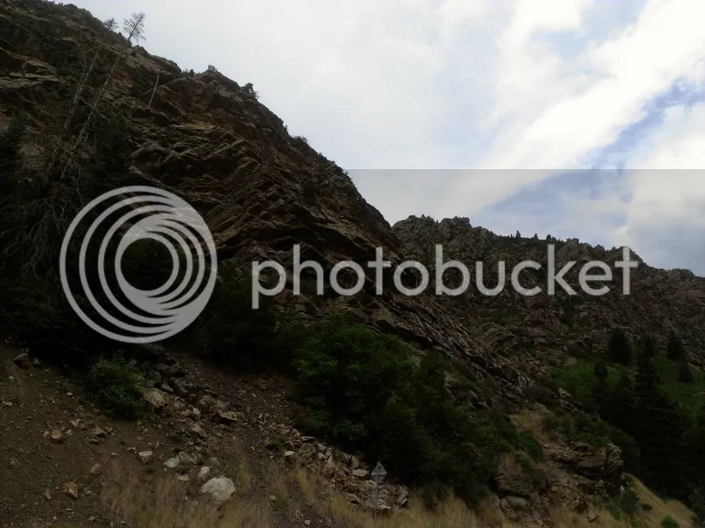 More Canyon Walls